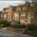Banbury Road mansions