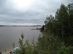 Les splendeurs du Lac Duparquet (1)