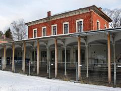 Feldafing S-Bahn Station