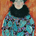 Gustav Klimt : portrait de Johanna Staude