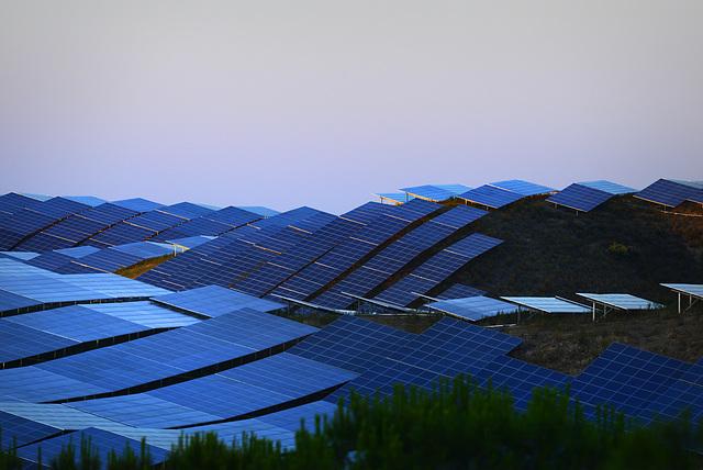 Solara4, Vaqueiros, Algarve pannel-shielded...