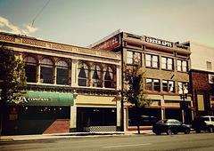 The Siena of Oregon ; )