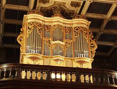 Toccata & Fugue in D minor BWV565