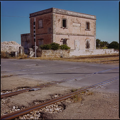 Statione Nardo Centrale