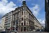 Das Kontorhaus Heintzehof - Haus Alsterthor (2xPiP)