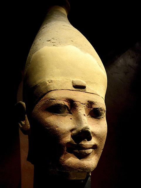 Turin 2017 – Museo Egizio – Pharaoh