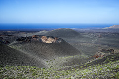Volcán de Lanzarote