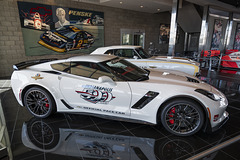 2015 Indianapolis 500 Pace Car