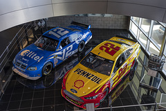 Penske Racing Museum