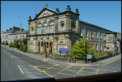 Stricklandgate Methodist Church