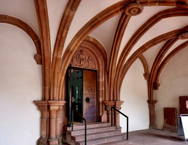 Klosterreichenbach - Monastery