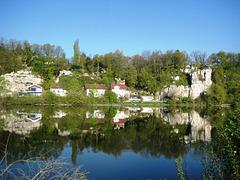 Lohstadt Deutschland