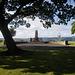 Cenotaph, Levengrove Park, Dumbarton