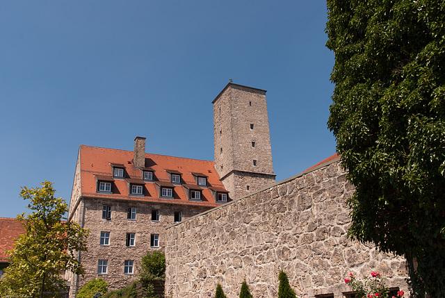 Burg Feuerstein