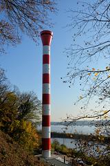Leuchtturm am Mühlenberg