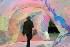 2015 Serpentine Pavilion 8
