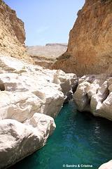 Oman - Wadi Bani Khalid