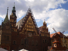 City Hall (backside).