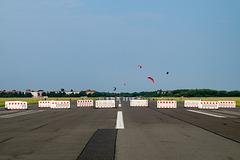 Berlin - Tempelhofer Feld