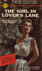 Charles Boswell and Lewis Thompson - The Girl in Lover's Lane