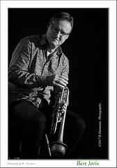 Bert Joris  ( Jazz au Broukay 2017)