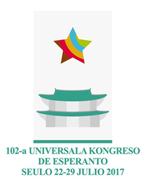102a UK Seulo 2017 - la oficiala logo