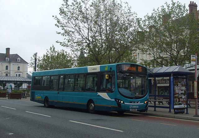 DSCF9933 Arriva Cymru CX14 BXP