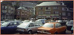 La Roche en Ardenne