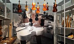 Der Geigenbauer
