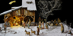 Frohe Weihnachten! Merry Christmas! Joyeux Noël! Feliz Navidad!