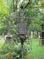 München - Alter Nordfriedhof