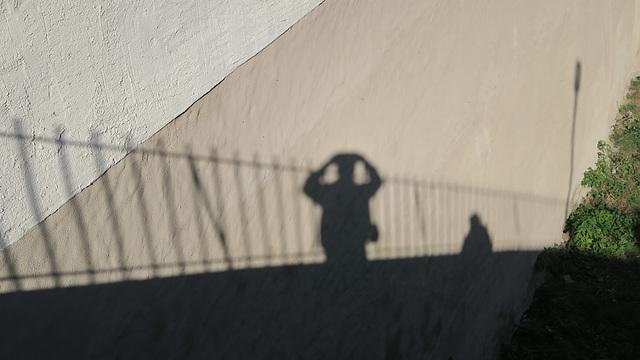 Shadowman, shadowfence   HFF !!!