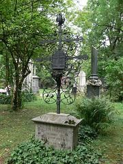 Alter Nordfriedhof - München