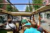 Dordt in Stoom 2018 – Riding in a Saurer bus