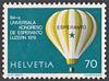 La 64-a Universala Kongreso - Lucerno 1979 - poŝtmarko