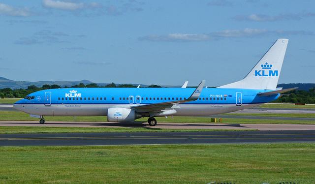KLM BCB