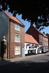 The Wheatsheaf, Westgate, Louth, Lincolnshire