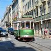 Lisbon 2018 – Tourist tram 717