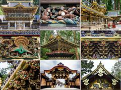 Japon Art Religieux