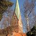 Lüneburg, St. Johannis Kirche