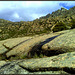 Sierra de La Cabrera, on the old GR10