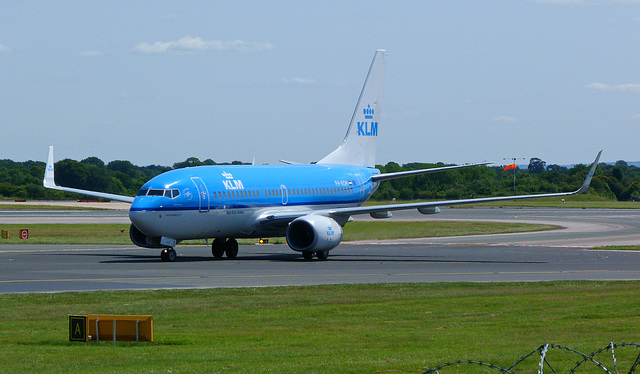 KLM BGM