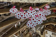 HFF! Mega Store Impression Tokio