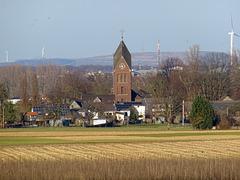 Saint Corneliuschurch,Grotenrath_Germany