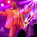 Saint-Paul-Trois-Châteaux - Sonny Knight and the Lakers