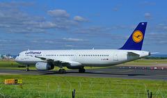 Lufthansa RX