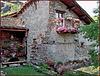 Usseaux : una vecchia casa rattoppata - (765)