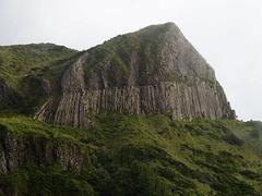 Rocha dos Bordões (570,000 years old).
