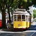 Lisbon 2018 – Tram 581 on line 28