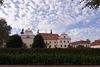 Das Franziskanerkloster (XVIII Jhr)